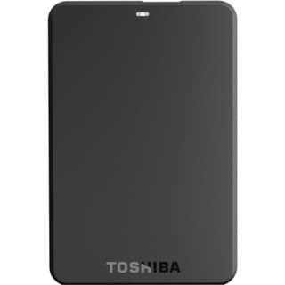 Toshiba Canvio Basics HDTB115XK3BA 1.50 TB External Hard Drive