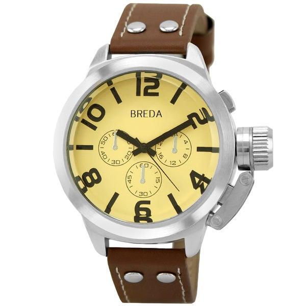 Breda Men's Austin Watch