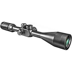 Barska 6-20x50 Tactical Riflescope