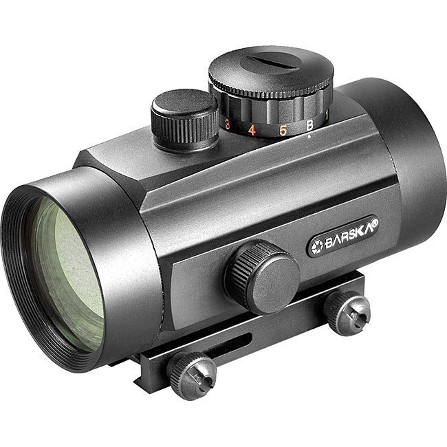 Barska 40mm Dual-Color Reticle