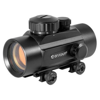 Barska 30mm 'Red Dot' Compact Riflescope