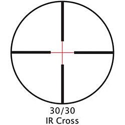 Barska 3-12x50 'Huntmaster Pro' Riflescope - Thumbnail 1