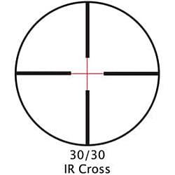Barska 1.5-6X42 'Huntmaster Pro' Riflescope - Thumbnail 1
