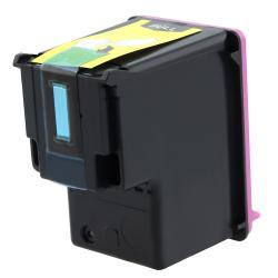 INSTEN HP 61XL/ CH564WN Color Ink Cartridge for Inkjet Printers (Remanufactured) - Thumbnail 1