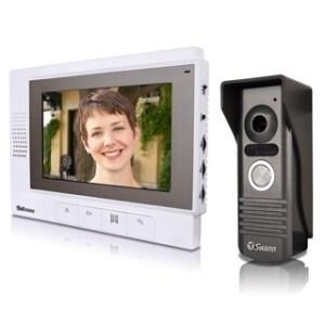 Swann SW347-DV7 Video Door Phone