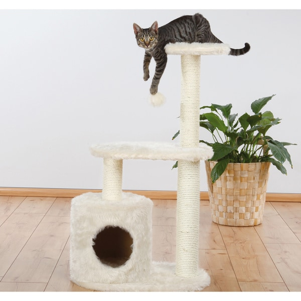 01bd1a5c47 Shop Trixie Casta Cat Tree - Free Shipping Today - Overstock - 6710359
