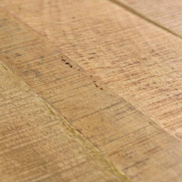 Shop Cg Sparks Handmade Mango Round Wood 35 Dia Coffee