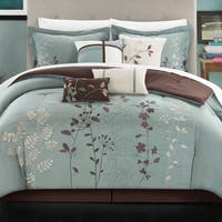 Copper Grove Point Pelee 8-piece Comforter Set