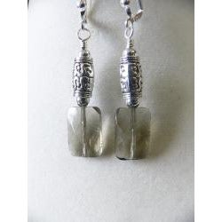 Sienna Mist' Necklace and Earring Set - Thumbnail 2