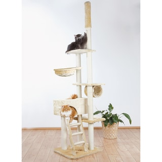 Trixie Pet Products Zaragonza Adjustable Cat Tree
