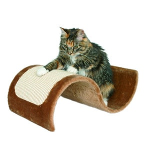 Trixie Pet Products Cat Scratching Wave