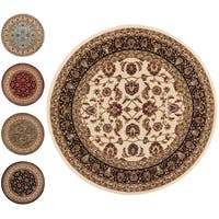 Well Woven Ariana Palace Round Rug - 5'3