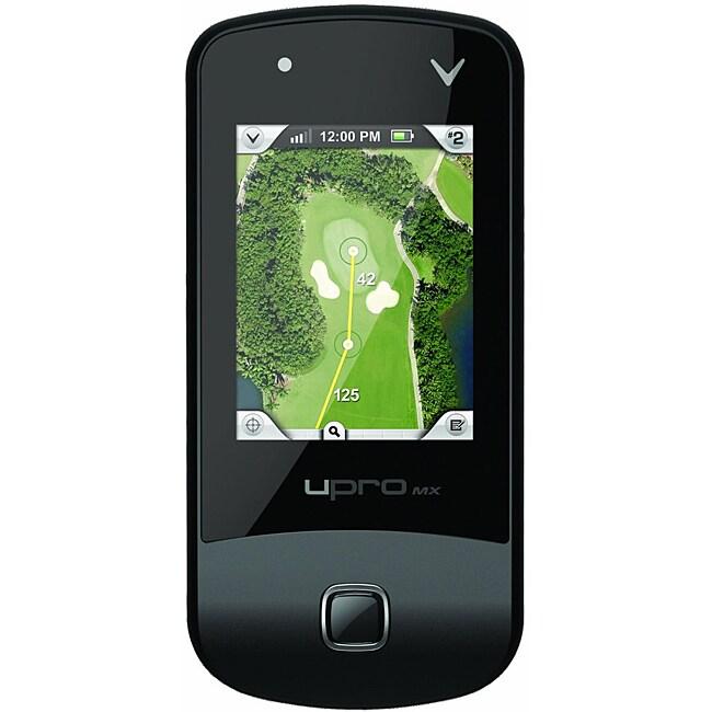 Callaway uPro MX+ Golf GPS
