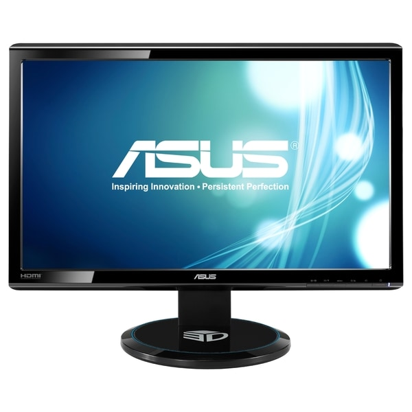 "Asus VG23AH 23"" 3D LED LCD Monitor - 16:9 - 5 ms"