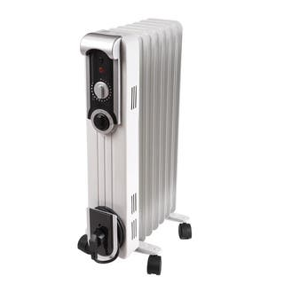 Seasons Comfort Electric Radiator Heater. Electric Heaters For Less   Overstock com