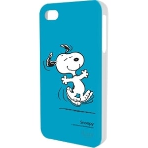 iLuv iCP751 - Hardshell case for iPhone 4S / 4