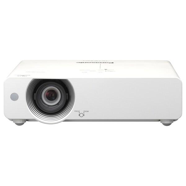 Panasonic PT-VW430U LCD Projector - 720p - HDTV - 16:10