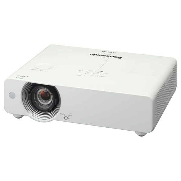 Panasonic PT-VX500U LCD Projector - 720p - HDTV - 4:3