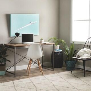 Elements Cross Design Desk