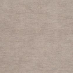 Loomed Gray Madison Square Wool Rug (5' x 7'6) - Thumbnail 2