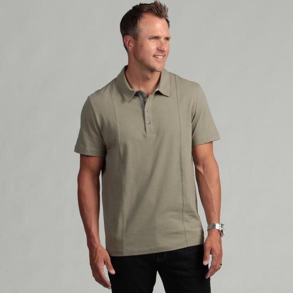 Kenneth Cole New York Men's Polo Shirt
