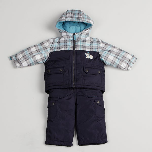 Carter's Infant Boys' Snowsuit