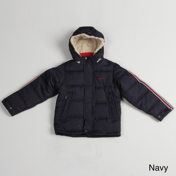London Fog Boys' Bubble Jacket