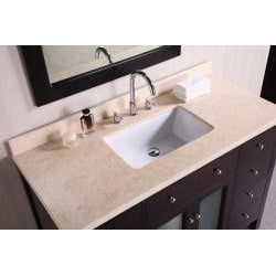 Design Element Venetian 48-inch Single Sink Bathroom Vanity