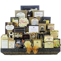 Great Arrivals The VIP Gourmet Gift Basket