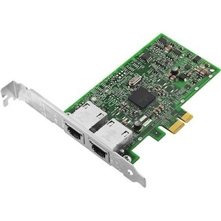 Lenovo Broadcom NetXtreme I Dual Port GbE Adapter for Lenovo System x