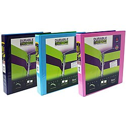 Avery Durable Two-tone 3 Ring Binder (Pack of 16)