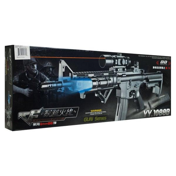 Whetstone YY.1088B Airsoft Rifle