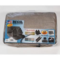 Begie Regal Seat Cover 11-piece Set
