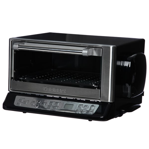 Cuisinart CTO-395PCFR Chrome Convection Toaster Oven (Refurbished)