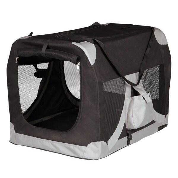 Trixie Pet Products de Luxe Nylon Crate (L)
