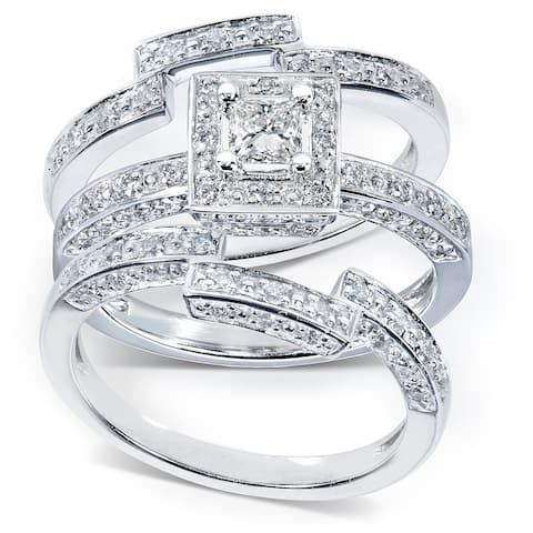 110782894cce4 Rings | Find Great Jewelry Deals Shopping at Overstock