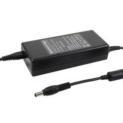 INSTEN Laptop Travel Charger for Gateway/ Toshiba Satellite 1110 (Black)