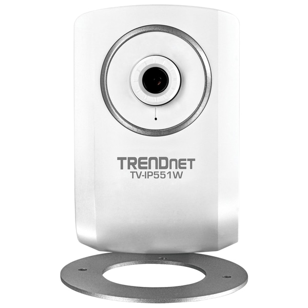 TRENDnet TV-IP551W Network Camera - Color - Board Mount