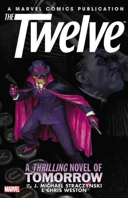 The Twelve 2 (Paperback) - Thumbnail 0