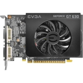 EVGA GeForce GT 630 Graphic Card - 810 MHz Core - 1 GB DDR3 SDRAM - P