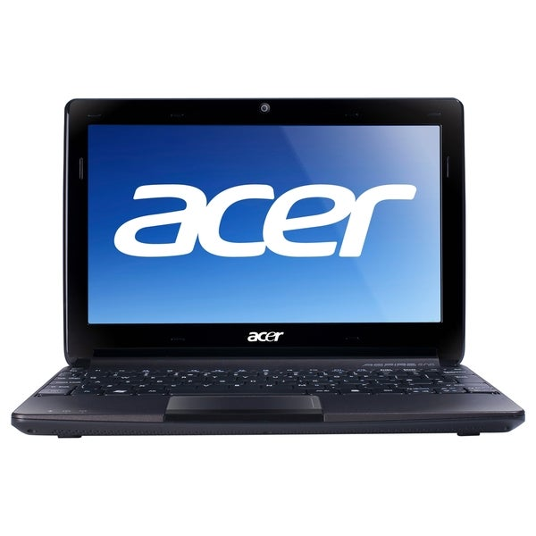 "Acer Aspire One 722 AO722-C63kk 11.6"" LCD Netbook - AMD C-Series C-60"
