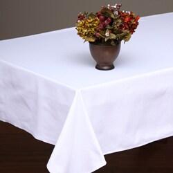 Granite Jacquard Diamond Cotton Table Cloth