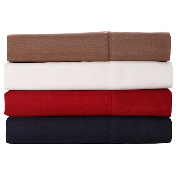 Woodbridge Twin XL 3-piece Sheet Set