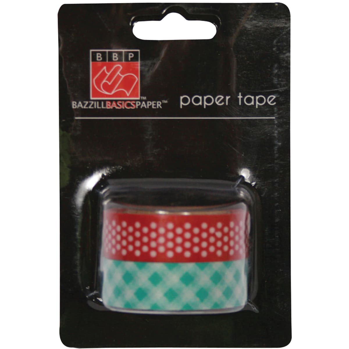 Avalon Paper Tape (Pack of 2) - Thumbnail 0