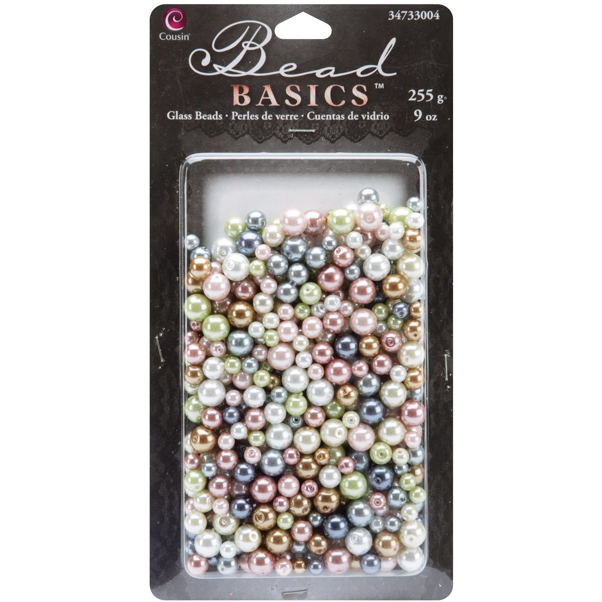 Cousin Corporation of America Jewelry Basics Pearl Mix (P...