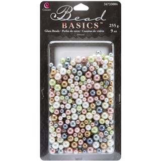 Cousin Corporation of America Jewelry Basics Pearl Mix