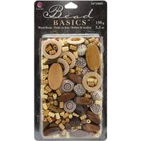 Cousin Corporation of America Jewelry Basics Wood Mix 1