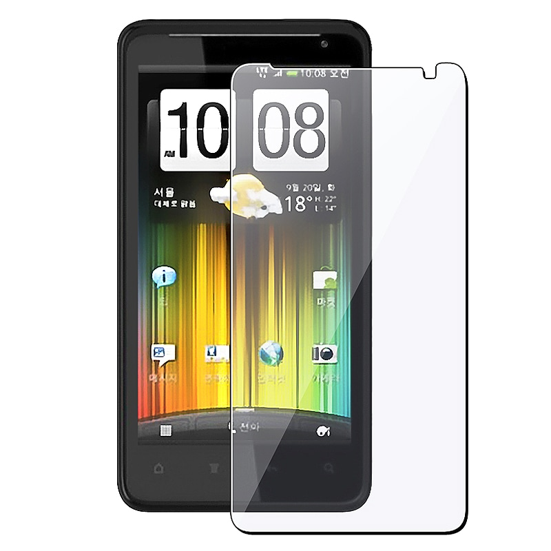 INSTEN Clear Screen Protector for HTC Holiday