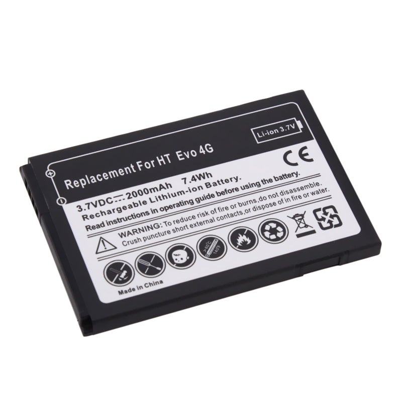 INSTEN Compatible Li-Ion Battery for HTC EVO 4G
