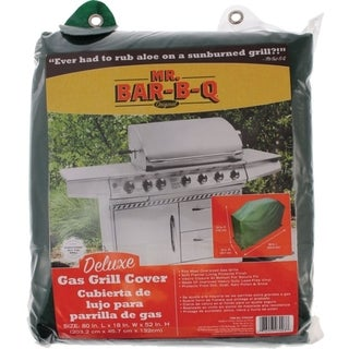 Mr. Bar.B.Q Deluxe X-Large Gas Grill Cover